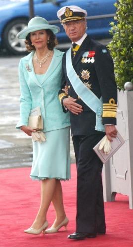 Spanish Royal Wedding Ten Years On: Swedish Royals | Royal Hats