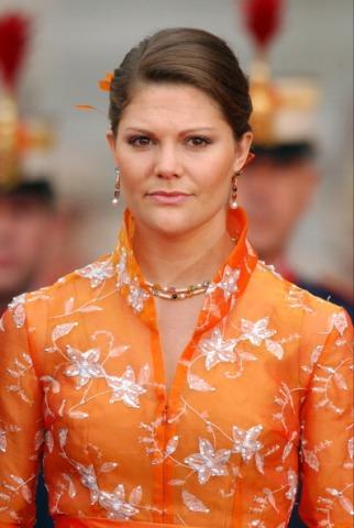 Crown Princes Victoria, May 22, 2004 | Royal Hats
