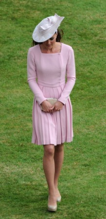 Duchess of Cambridge, May 29, 2012 in Jane Corbett | Royal Hats