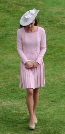 Duchess of Cambridge, May 29, 2012 in Jane Corbett | Royal Hats