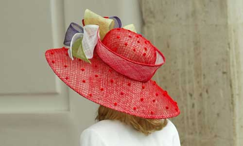 Princess Inaara Aga Khan. May 22, 2004 | Royal Hats