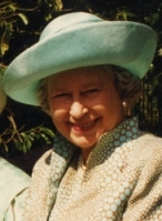 Queen Elizabeth, late 1990s in Philip Somerville