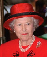 Queen Elizabeth, November 19, 1997 in Philip Somerville | Royal Hats