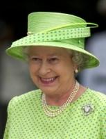 Queen Elizabeth, February 20, 2002