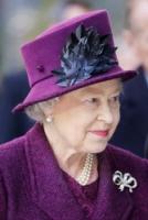 Queen Elizabeth, November 29, 2007