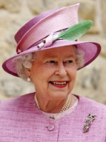 Queen Elizabeth, June 27, 2011