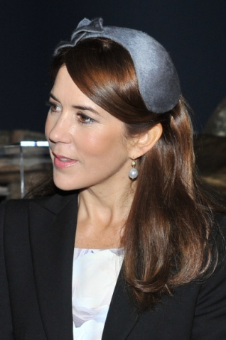 Crown Princess Mary, September 17, 2014 | Royal Hats