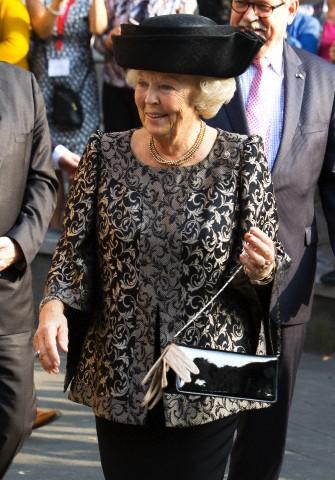 Princess Beatrix, September 20, 2014 | Royal Hats