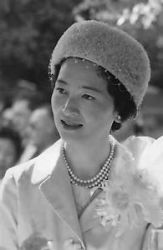 Crown Princess Michiko, September 1, 1960 | Royal Hats