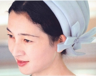 Crown Princess Michiko| Royal Hats