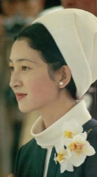 Crown Princess Michiko, 1963| Royal Hats