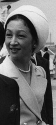 Crown Princess Michiko, June 15, 1976 | Royal Hats