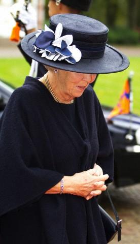 Princess Beatrix, October 24, 2014   Royal Hats