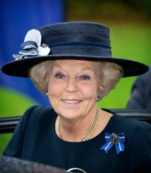 Princess Beatrix, October 24, 2014 | Royal Hats