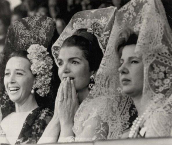 Duchess of Alba, 1966 | Royal Hats