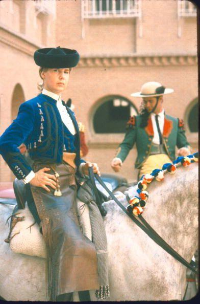 Duchess of Alba, 1962 | Royal Hats