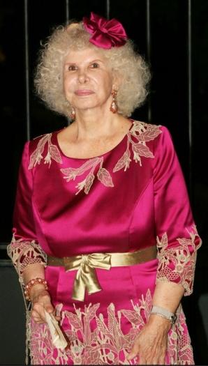 Duchess of Alba  | Royal Hats