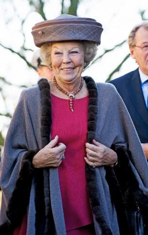 Princess Beatrix, November 13, 2014 | Royal Hats