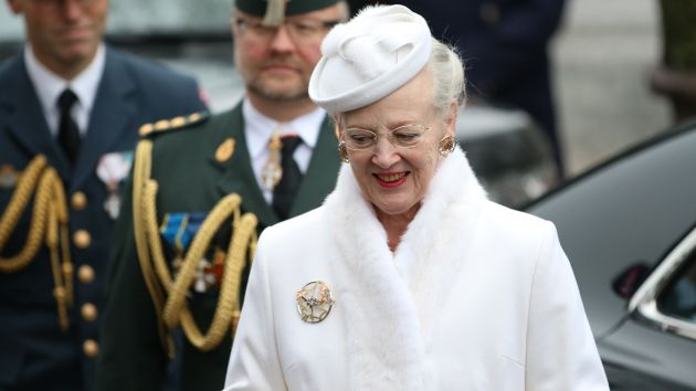 Queen Margrethe, November 17, 2014 | Royal Hats