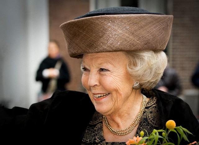 Princess Beatrix, November 20, 2014 | Royal Hats