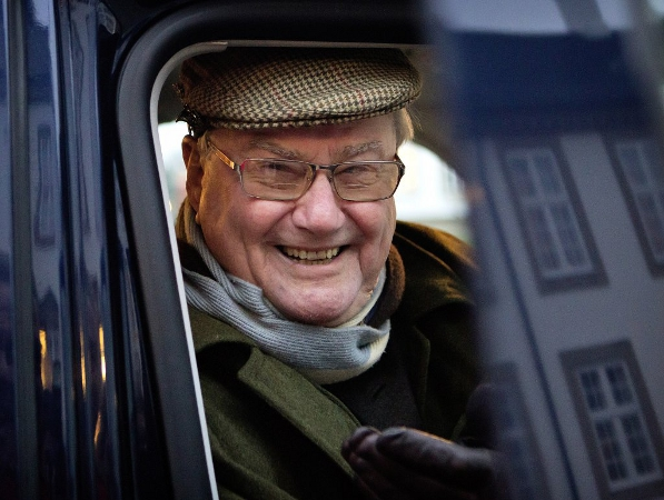 Prince Henrik, November 27, 2014 | Royal Hats