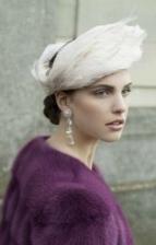 Fabienne Delvigne AW 2014 Swan