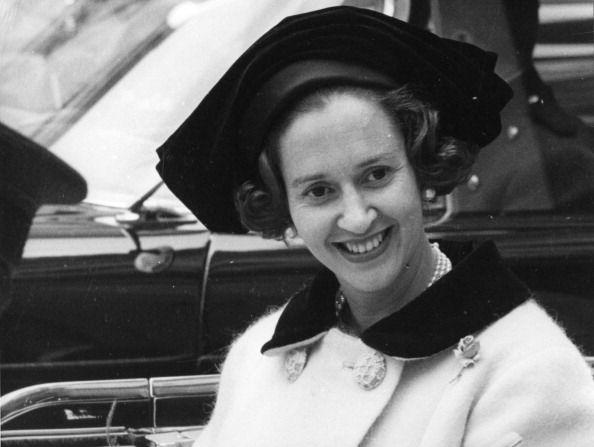 Queen Fabiola | Royal Hats