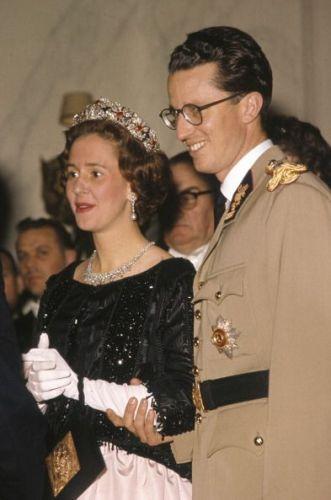 Queen Fabiola |Royal Hats