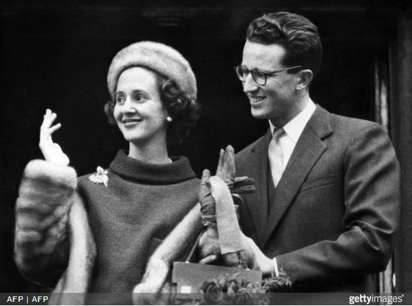 Fabiola De Mora Y Aragon, September 25, 1960 | Royal Hats