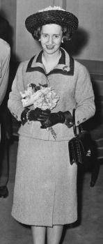 Queen Fabiola, 1962| Royal Hats