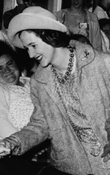 Queen Fabiola, May 12, 1963| Royal Hats