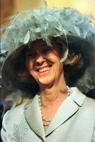Queen Fabiola, December 4, 1999 | Royal Hats