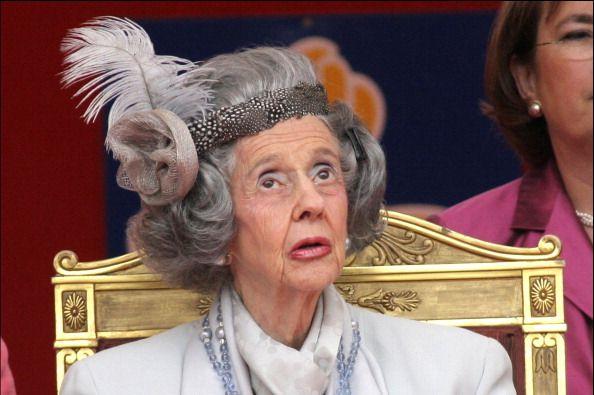 Queen Fabiola, July 21, 2008 | Royal Hats