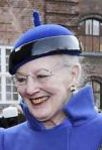 Queen Margrethe, March 9, 2014 | Royal Hats