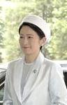 Princess Kiko, June 3, 2014 | Royal Hats