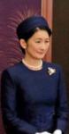 Princess Kiko, Jan 10, 2014 | The Royal Hats Blog