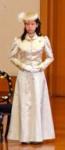 Princess Noriko, Jan 10, 2014 | The Royal Hats Blog