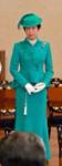 Princess Hisako, Jan 10, 2014 | The Royal Hats Blog