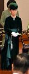 Princess Hanako, Jan 10, 2014 | The Royal Hats Blog