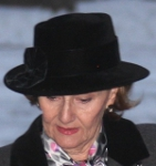 Queen Sonja, January 14, 2014 | Royal Hats