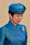 Princess Hisako, January 15, 2014 | Royal Hats