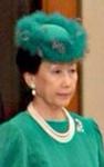 Princess Hanako, January 15, 2014 | Royal Hats
