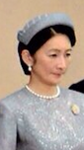 Princess Kiko, January 15, 2014 | Royal Hats