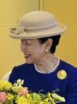 Princess Hanako, January 26, 2014 |  Royal Hats
