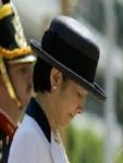 Princess Kiko, January 31, 2014 | The Royal Hats Blog