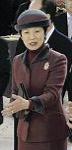 Princess Hisako, February 2, 2014 |Royal Hats