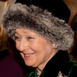 Princess Alexandra of Kent, February 11, 2014 | Royal Hats