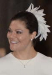 Princess Victoria, March 2, 2014 | Royal Hats