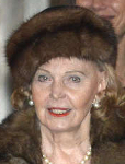 Countess MarianneBernadotte of Wisborg, March 2, 2014 | Royal Hats