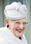 Queen Margrethe, March 17, 2014 | Royal Hats